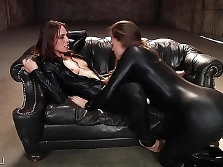Tori Black And Aidra Fox, Stunning Duo