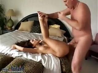 Roxy Jezel wants it deep hard inside her