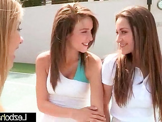 Sexy Hot Lesbians Dani Daniels Malena Morgan Lia Lor In Love Sex Action