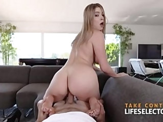 Giselle Palmer Feral Fuck With a Lesbian